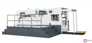 Maszyna do sztancowania kartonu