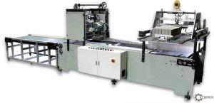 Maszyna do produkcji kratownic