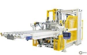 Automatyczny przedpodajnik GM – APT