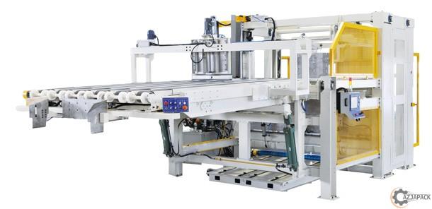 Automatyczny przedpodajnik GM – APB