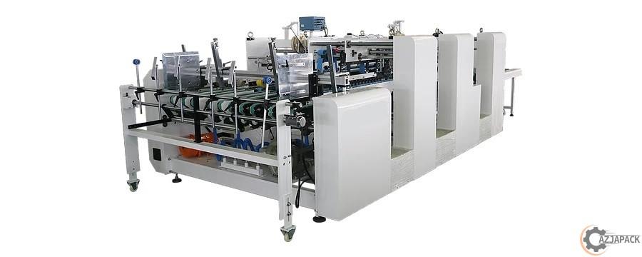 Maszyna do aplikacji taśmy dwustronnej PM – 1700/2800 TA