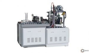 Maszyna do produkcji kubków papierowych DM – PC